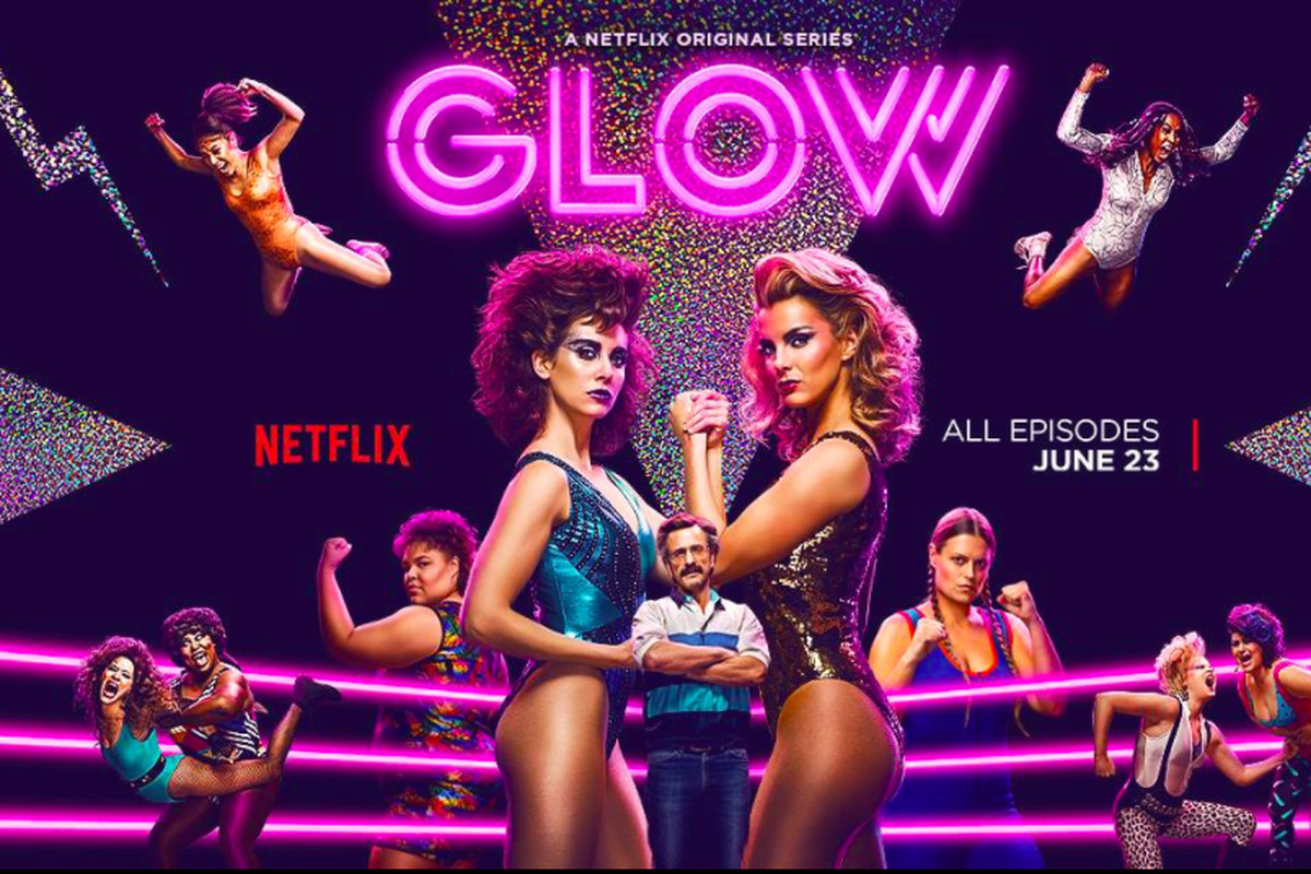 Feature Friday: GLOW