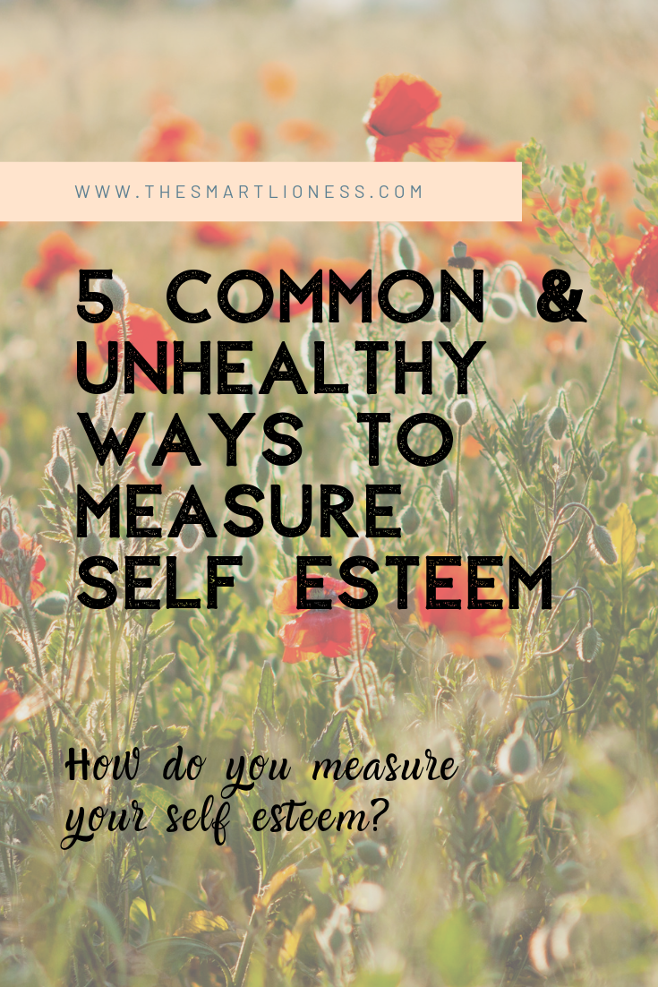 5 common & unhealthy ways to measure