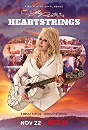 Dolly Parton's Heartstrings on Netflix